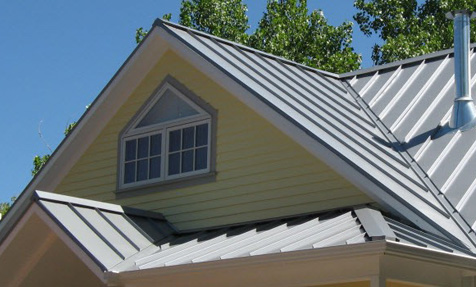 All American Metal Roofing