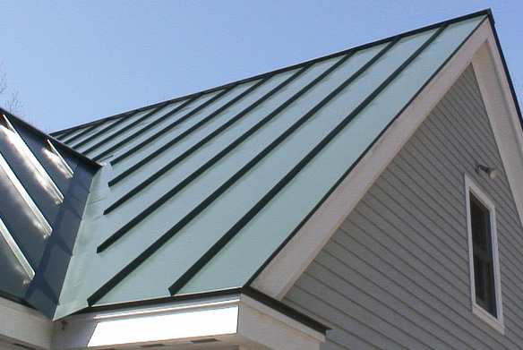 Why A Metal Roof 171 All American Metal Roofing